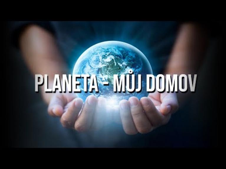 Embedded thumbnail for Planeta můj domov